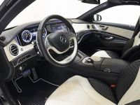 Brabus 850S 2014 Mercedes-Benz S63 AMG, 12 of 18
