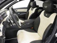 Brabus 850S 2014 Mercedes-Benz S63 AMG, 14 of 18