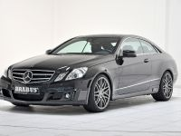 BRABUS B50 Mercedes E-Class Coupe, 1 of 14