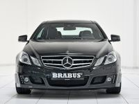 BRABUS B50 Mercedes E-Class Coupe, 2 of 14