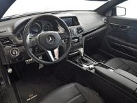 BRABUS B50 Mercedes E-Class Coupe, 12 of 14