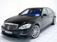 BRABUS Mercedes-Benz B63, 1 of 24