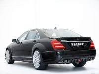 BRABUS Mercedes-Benz B63, 2 of 24