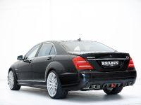 BRABUS Mercedes-Benz B63, 2 of 24
