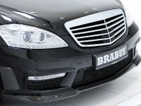 BRABUS Mercedes-Benz B63, 3 of 24