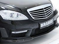 BRABUS Mercedes-Benz B63, 3 of 24