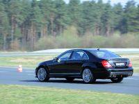 BRABUS Mercedes-Benz B63, 7 of 24