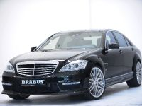 BRABUS Mercedes-Benz B63, 8 of 24
