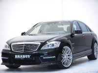 BRABUS Mercedes-Benz B63, 8 of 24