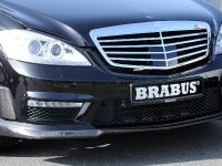 BRABUS Mercedes-Benz B63, 11 of 24