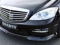 BRABUS Mercedes-Benz B63, 12 of 24