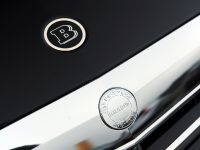 BRABUS Mercedes-Benz B63, 15 of 24