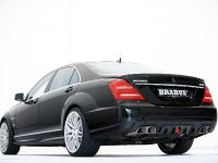BRABUS Mercedes-Benz B63, 18 of 24