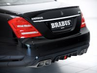 BRABUS Mercedes-Benz B63, 19 of 24