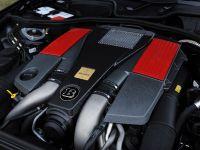 BRABUS Mercedes-Benz B63, 23 of 24