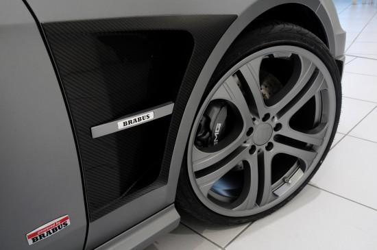 Brabus Mercedes-Benz B63 S
