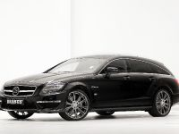 BRABUS B63S 730 Mercedes-Benz CLS, 1 of 17