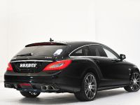 BRABUS B63S 730 Mercedes-Benz CLS, 2 of 17