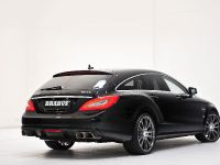 BRABUS B63S 730 Mercedes-Benz CLS, 3 of 17