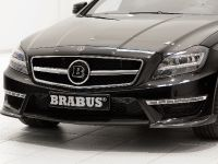 BRABUS B63S 730 Mercedes-Benz CLS, 4 of 17