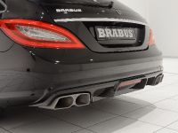 BRABUS B63S 730 Mercedes-Benz CLS, 5 of 17