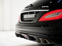 BRABUS B63S 730 Mercedes-Benz CLS, 6 of 17