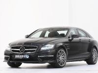 BRABUS B63S 730 Mercedes-Benz CLS, 9 of 17