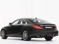 BRABUS B63S 730 Mercedes-Benz CLS, 10 of 17