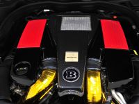 BRABUS B63S 730 Mercedes-Benz CLS, 12 of 17