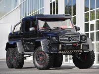 Brabus B63S Mercedes-Benz G-Class 6x6, 1 of 25