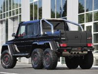 Brabus B63S Mercedes-Benz G-Class 6x6, 3 of 25