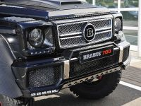 Brabus B63S Mercedes-Benz G-Class 6x6, 9 of 25