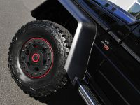Brabus B63S Mercedes-Benz G-Class 6x6, 13 of 25
