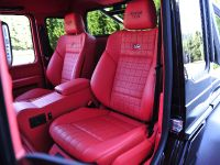 Brabus B63S Mercedes-Benz G-Class 6x6, 21 of 25