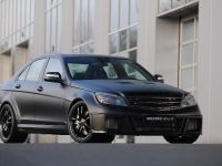 Mercedes-Benz Brabus Bullit Black Arrow, 1 of 18