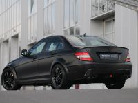 Mercedes-Benz Brabus Bullit Black Arrow, 2 of 18