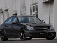 Mercedes-Benz Brabus Bullit Black Arrow, 3 of 18