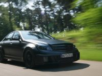 Mercedes-Benz Brabus Bullit Black Arrow, 4 of 18