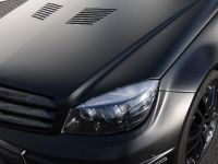 Mercedes-Benz Brabus Bullit Black Arrow, 5 of 18