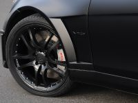 Mercedes-Benz Brabus Bullit Black Arrow, 6 of 18