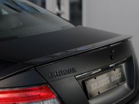 Mercedes-Benz Brabus Bullit Black Arrow, 10 of 18