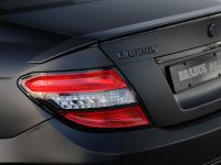 Mercedes-Benz Brabus Bullit Black Arrow, 11 of 18