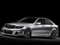 Brabus Mercedes-Benz Bullit, 1 of 5