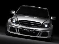 Brabus Mercedes-Benz Bullit, 3 of 5