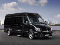 Brabus Business Lounge Mercedes-Benz Sprinter, 1 of 25