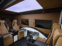 Brabus Business Lounge Mercedes-Benz Sprinter, 2 of 25