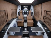 Brabus Business Lounge Mercedes-Benz Sprinter, 3 of 25