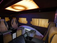 Brabus Business Lounge Mercedes-Benz Sprinter, 4 of 25