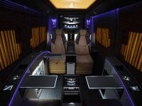 Brabus Business Lounge Mercedes-Benz Sprinter, 5 of 25