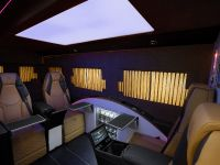 Brabus Business Lounge Mercedes-Benz Sprinter, 6 of 25